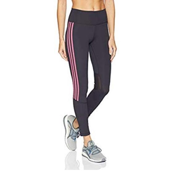 f43034c4473 adidas Pants | Believe This High Rise 78 Tights | Poshmark